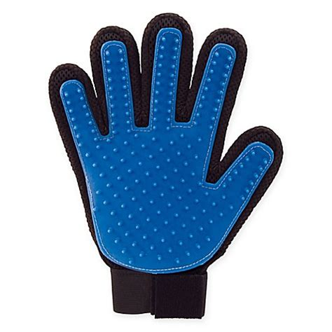 true touch right hand grooming glove bed bath beyond