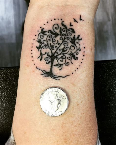 image result for hippie tattoos image result for tree of in a womans symbol tatoo