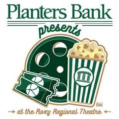 film returns to the roxy with planters bank presents