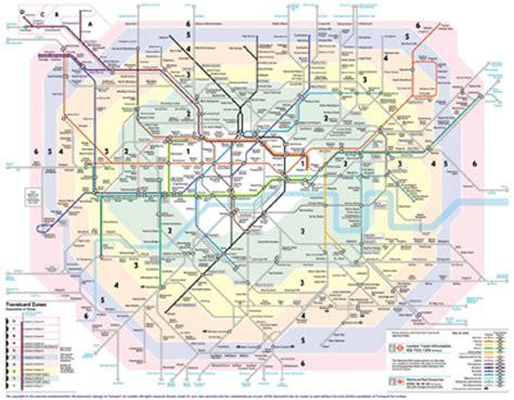 Londres : Comment se déplacer dans Londres : métro, bus, tram, DLR, voiture, taxi, abonnements