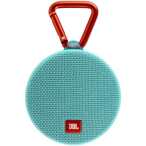 Jbl Clip 2 Teal jbl clip 2 clip2tel wireless speaker in teal appliance sava