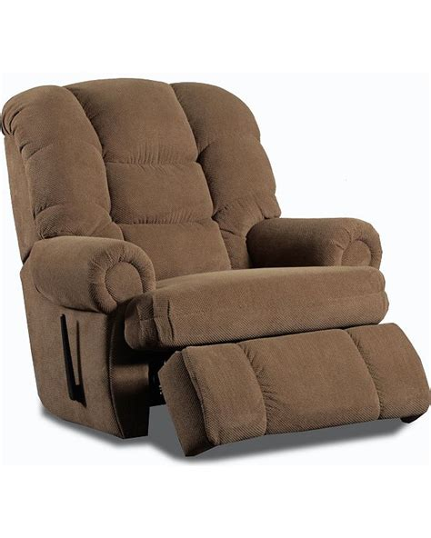 stallion comfort king recliner 699 00 free freight