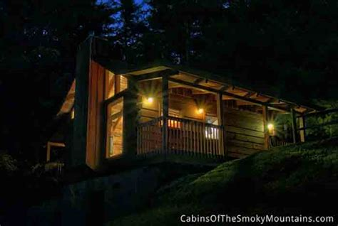 Secret Cabin by Pigeon Forge Cabin A Secluded Paradise From 130 00