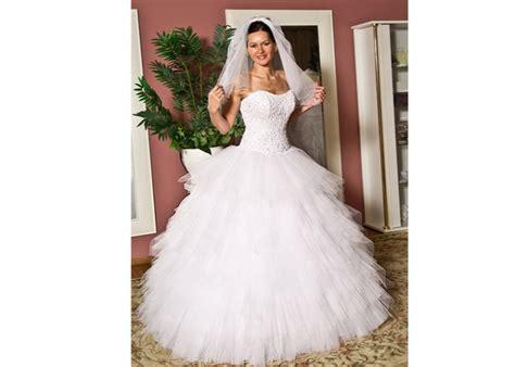 Russische Brautkleider by Brautmoden Russische Brautmode Aus Osnabr 252 Ck