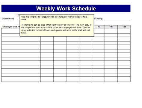work schedule template work schedule template search results calendar 2015