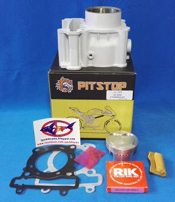 Piston Kit Rx King Os 150 syark performance motor parts accessories shop est since 2010 new pitstop racing