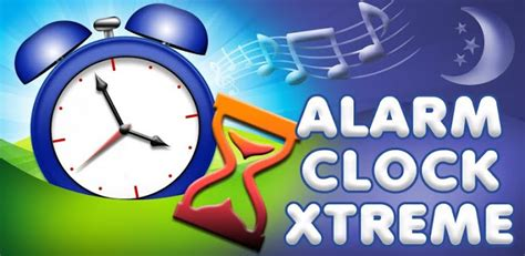 alarm clock xtreme  timer android apps  google play