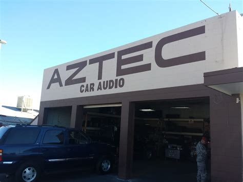 hid light shops near me car stereo installation near
