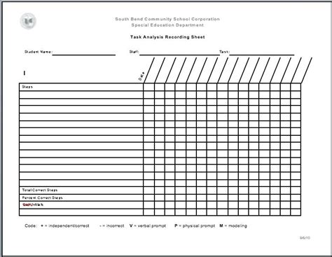 abc behaviour chart template free printable behavior chart template abc monitoring