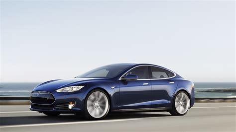 Tesla Driverless Car Driverless Tesla Images