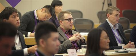 The Kellogg Executive Mba Program by Guanghua Kellogg Executive Mba Program
