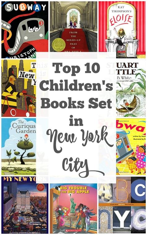 new york resized books top 10 children s books set in new york city