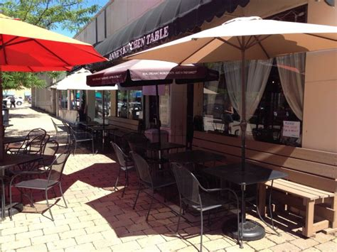 Annes Kitchen Table by S Kitchen Table Glenside Montgomery County Urbanspoon Zomato