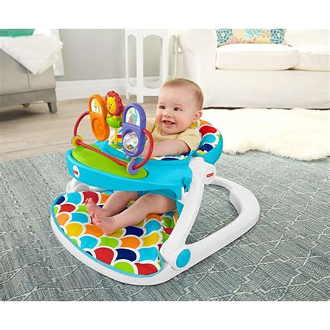 sit up chair for infants sit me up floor seat with tray