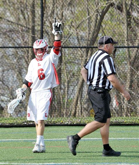 Benhun Hs boys lacrosse lawrenceville defeats rival for 14th prep a title in 15 years nj