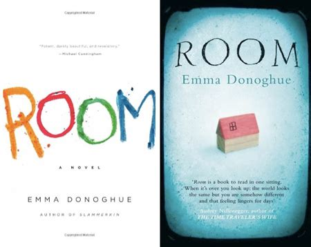 Room Book Vs Book Covers Us Vs Uk Designer Daily Graphic And Web