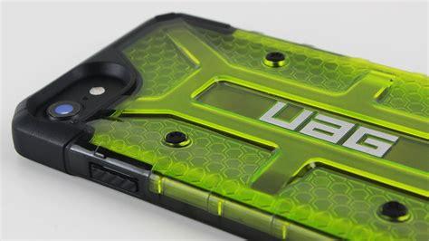 Casing Cover Uag Iphone X Plasma Citron Yellow Transpar armor gear plasma iphone 7 citron review