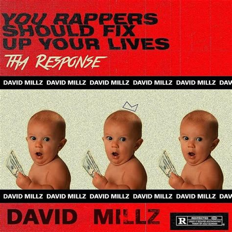 fix you up mp3 download download david millz you rappers should fix up your