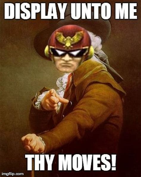 Captain Falcon Memes - 21 best images about smash brothers memes on pinterest