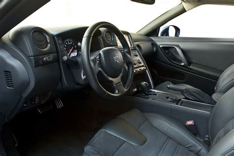 nissan gtr black edition interior 2012 nissan gt r black edition review auto car reviews