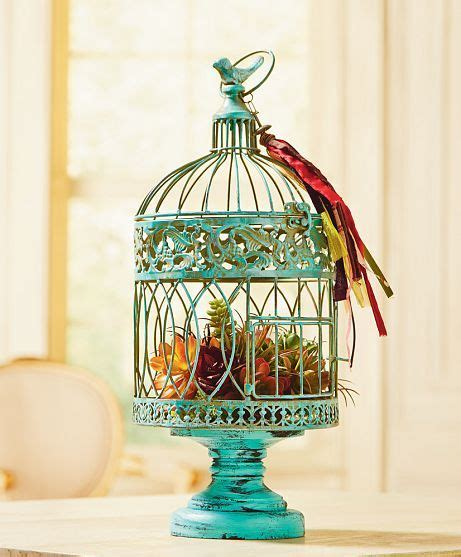beautiful bird cage and aqua turquoise bird cage turquoise gift cards and greenhouses
