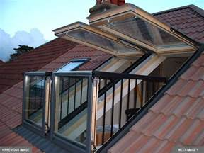 Inverted Dormer Velux Loft Conversions By Skyline Of Bristol Amp Bath