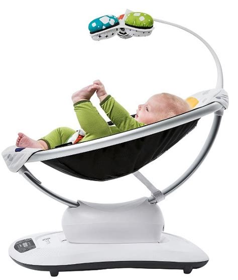 swing 4moms 4moms plush mamaroo infant seat theshopville