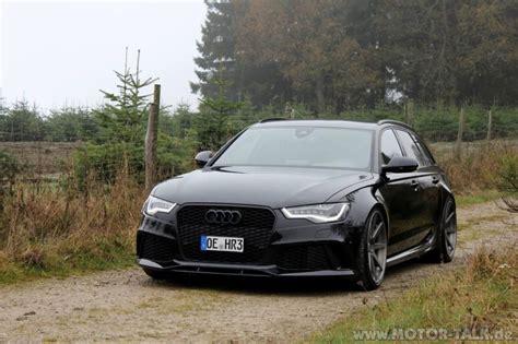 Bilder Audi Rs6 by Rs6 Black 1 Neuer Audi Rs6 Bilder Thread Audi A6 4g