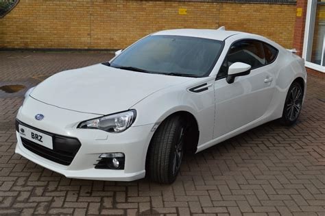 used subaru brz used subaru brz i se lux for sale what car ref