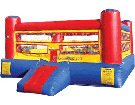 commercial bounce house bouncerland inflatable commercial bounce house 1031