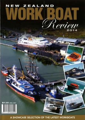 new zealand work boat review q west - Boat Us Employment Reviews