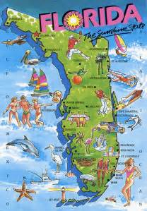 florida attractions map 301 moved permanently