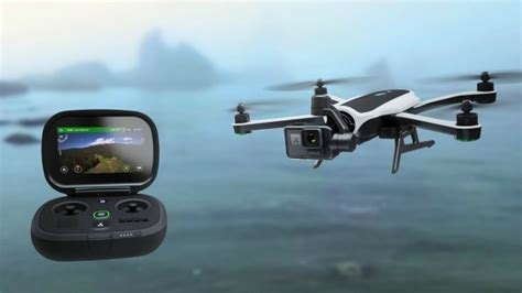 Gopro Drone Karma gopro releases karma drone to make its cameras airborne