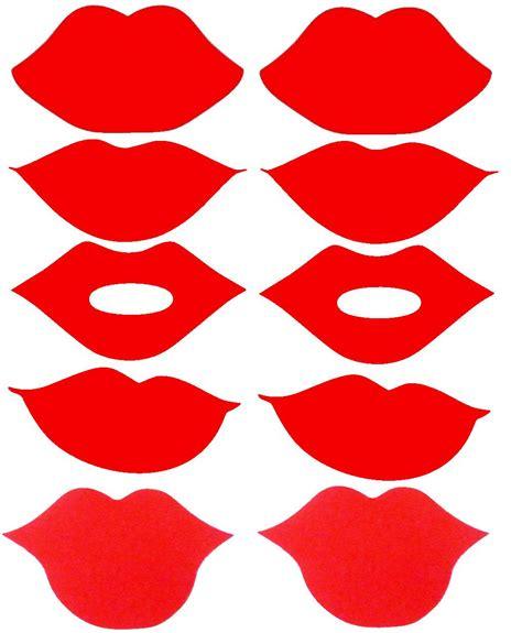 best photos of photo prop printable lips free printable best photos of lip props free printables free printable