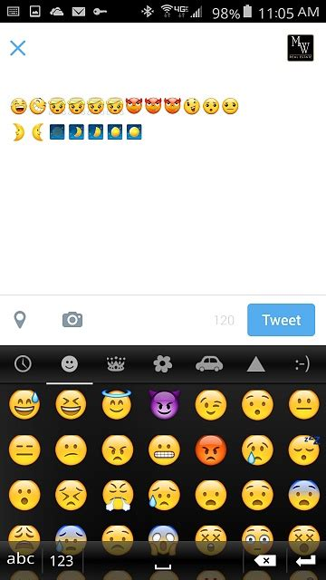 emoji ios 11 for android ios emojis on android page 2 android forums at