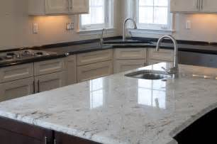 Espresso Colored Kitchen Cabinets two tone kitchen antique brown granite amp millennium cream
