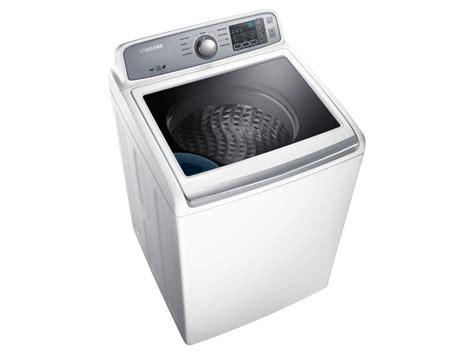 samsung vrt wa7000 4 5 cu ft top load washer with vrt washers