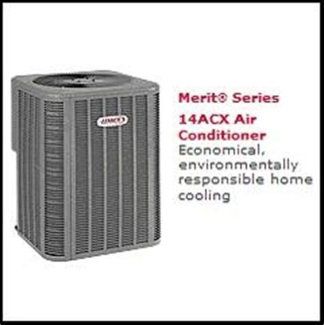 lennox merit series capacitor lennox merit series 14acx air conditioner from areotech professional hvac heating air repair