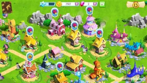 download game my free zoo mod apk my little pony magic princess unlimited bits gems mod apk