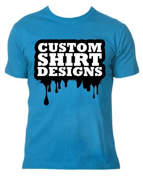 t shirt printing ideal design print
