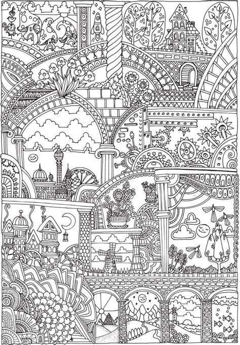 dover publications coloring books best 25 dover coloring pages ideas on