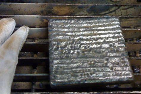 bead weld 187 more stick welding runmorganrun