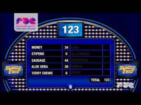 powerpoint show templates family feud how to make a powerpoint family feud template tutorial