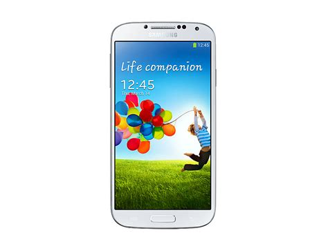 I Galaxy S4 samsung galaxy s4 smartphone 4g lte 4 7 quot display 13 mp