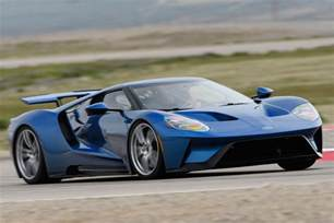 Ford Gt Review Ford Gt Supercar 2017 Review By Car Magazine