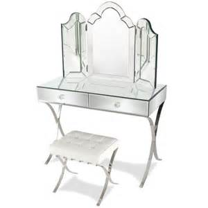 Mirrored table glass makeup buy online mirror dressing tables