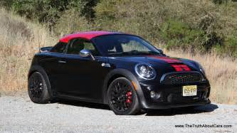 2013 mini cooper s coupe pictures information and specs