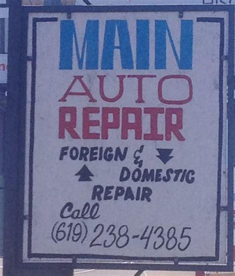 l repair san diego auto repair 22 recensioni riparazioni auto 3714