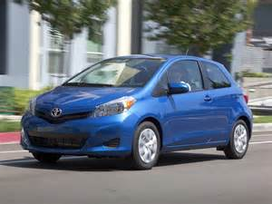 How Much Are Toyota Yaris 2012 Toyota Yaris Price Photos Reviews Features