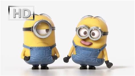 imagenes de minions stuard minions stuart dave official teaser trailer 2015